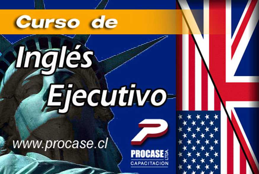 Inglés Ejecutivo
