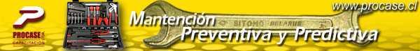 Mantención Preventiva y Predictiva