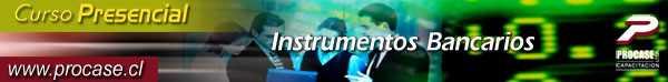 Instrumentos Bancarios