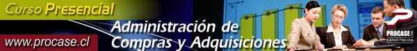 Administración de Compras y Adquisiciones