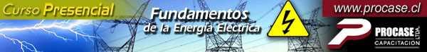 Fundamentos de la Energía Eléctrica