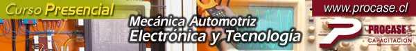 Mecánica Automotriz Electrónica y Tecnológica