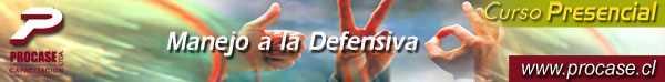 Manejo a la Defensiva