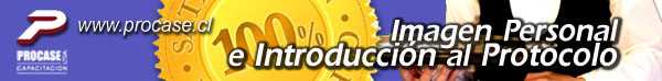 Imagen Personal e Introducción al Protocolo