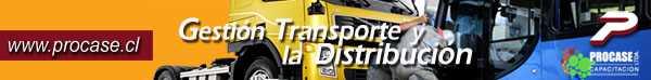 Gestión Transporte y la Distribución