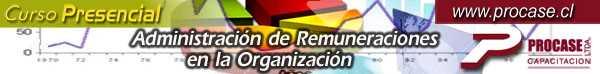 Administración de Remuneraciones en la Organización
