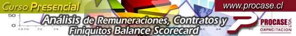 Análisis Teórico y Práctico de Remuneraciones, Contratos y Finiquitos