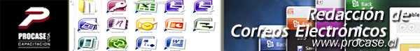 Redacción de Correos Electrónicos