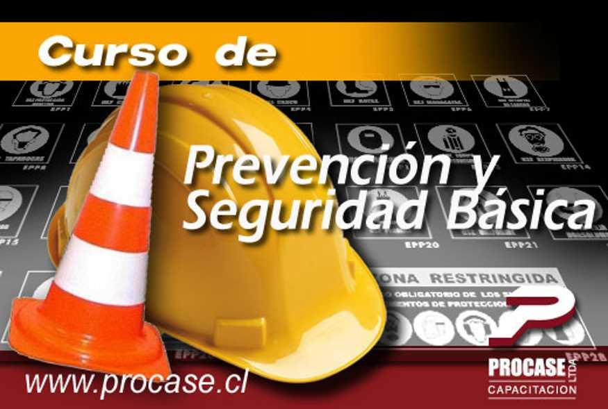 Prevención y Seguridad Básica
