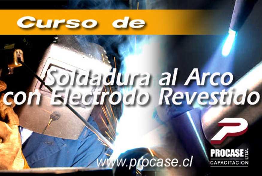 Soldadura al Arco con Electrodo Revestido