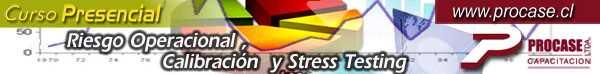 Riesgo Operacional, Calibración y Stress Testing