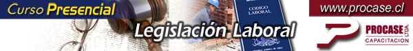 Aspectos de Legislación Laboral Relacionados con la Actividad Sindical