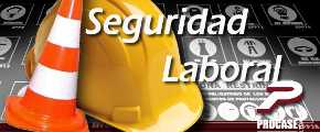 Area Seguridad Laboral