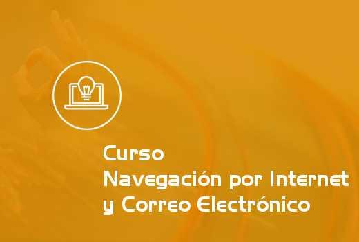 Navegación por Internet y Correo Electrónico