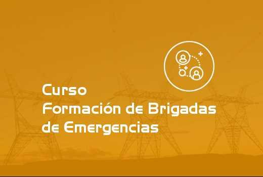 Formación de Brigadas de Emergencias