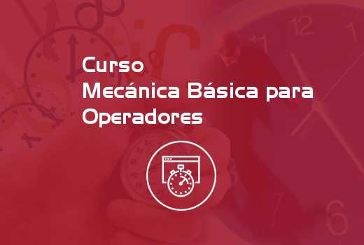 Mecánica Básica para Operadores
