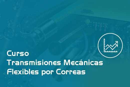 Transmisiones Mecánicas Flexibles por Correas