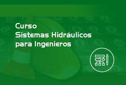 Sistemas Hidráulicos para Ingenieros