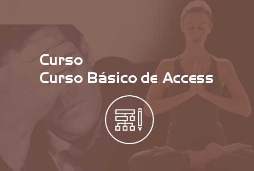 Curso Básico de Access