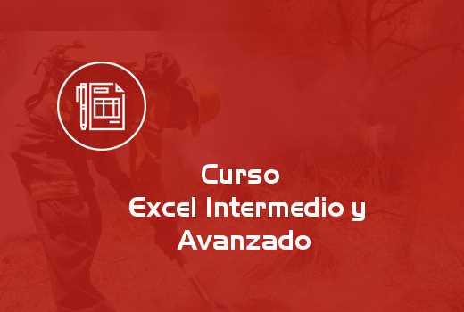Excel Intermedio y Avanzado