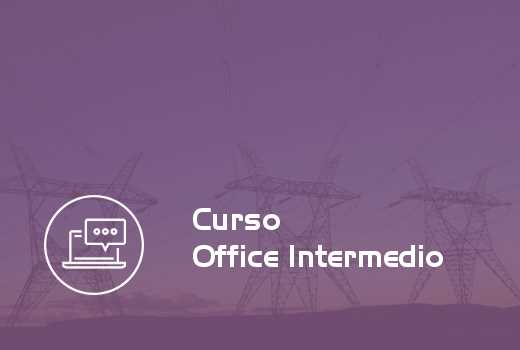 Office Intermedio