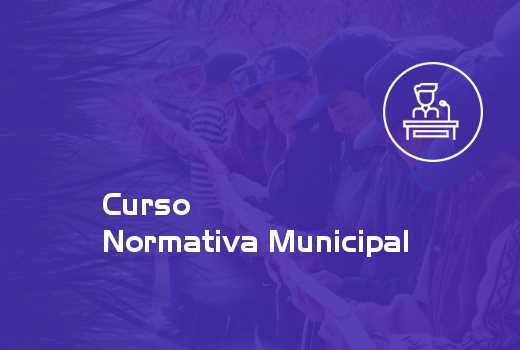 Normativa Municipal