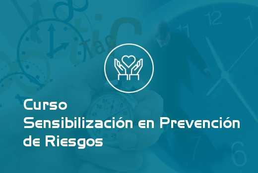 Sensibilización en Prevención de Riesgos