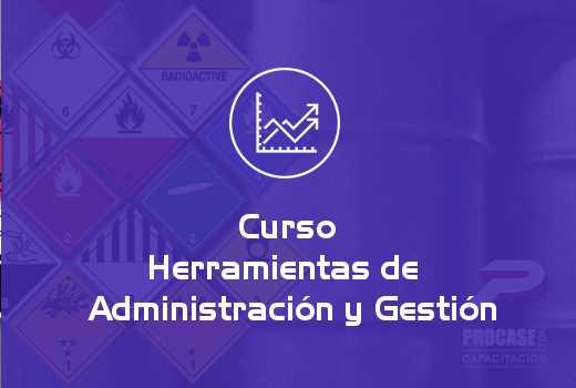 Herramientas de Administración y Gestión
