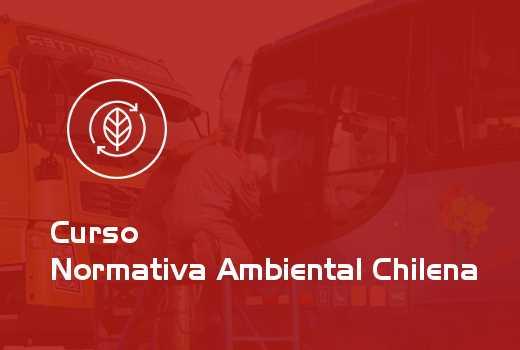 Normativa Ambiental Chilena