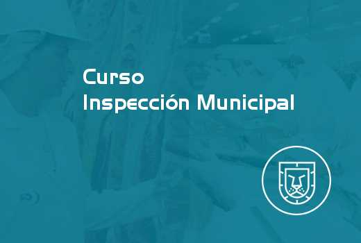 Inspección Municipal