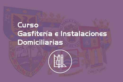 Gasfitería e Instalaciones Domiciliarias