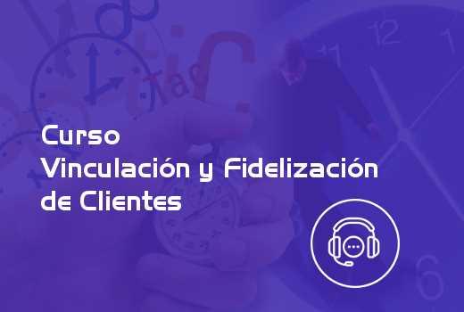 Vinculación y Fidelización de Clientes