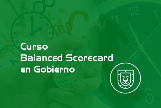 Balanced Scorecard en Gobierno