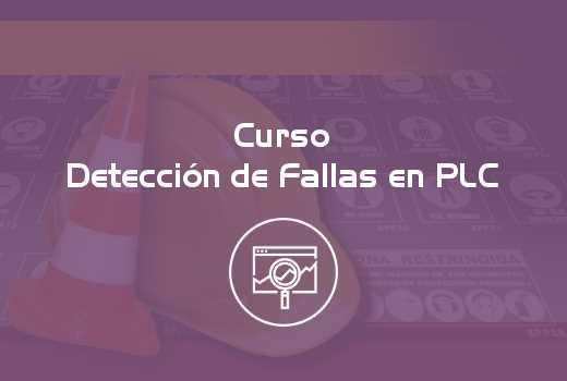 Detección de Fallas en PLC