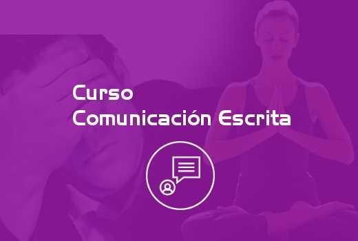 Comunicación Escrita