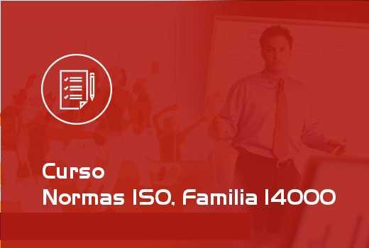 Normas ISO, Familia 14000