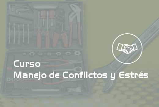 Manejo de Conflictos y Estrés