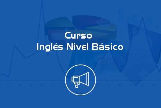 Inglés Nivel Básico