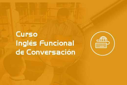 Inglés Funcional de Conversación