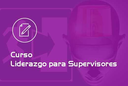 Liderazgo para Supervisores