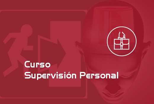 Supervisión Personal