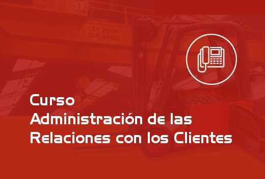 Administración de las Relaciones con los Clientes