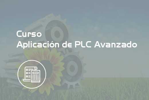 Aplicación de PLC Avanzado