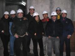 Constructora JCE S.A.
