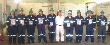 M. Vidaurre y Cía. Montaje e Ingeniería Eléctrica S.A.