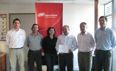 Ingersoll Rand Chile Ltda.
