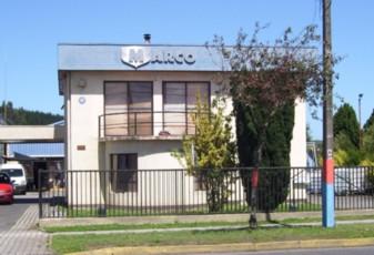 Marco Industrial Ltda.