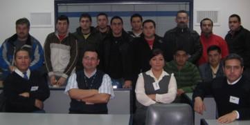 Astilleros y Maestranzas de la Armada.