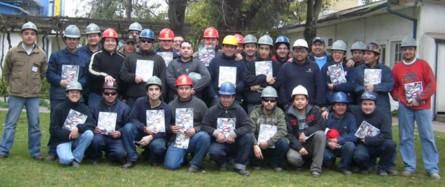 Fundición Talleres Ltda.