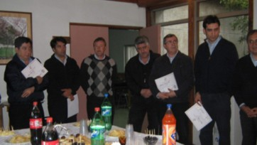 Industrias Forestales S.A.